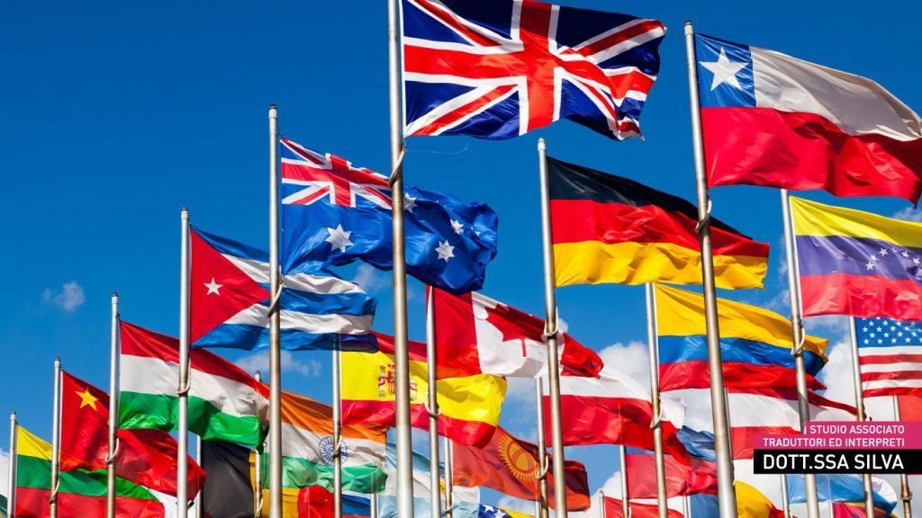 Convenzione dell'Aja lista completa dei paesi aderenti 2019 - Studio Traduzioni Silva