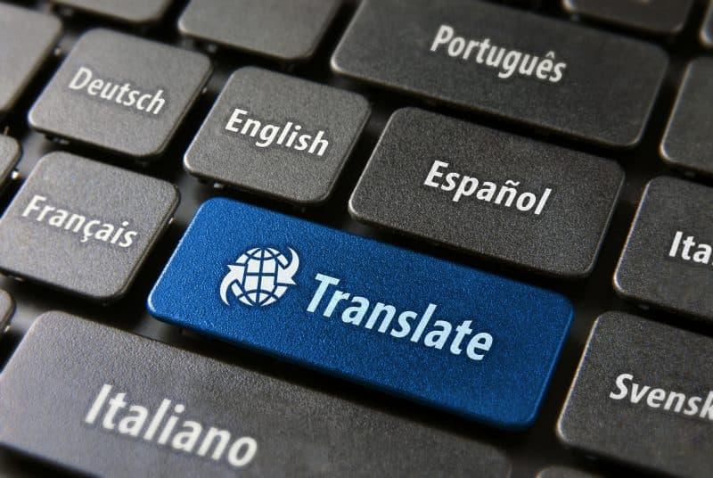 servizi di traduzioni legalizzate napoli